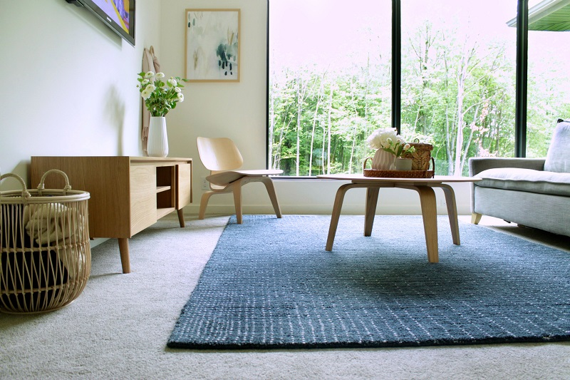 Why you should have rugs in your rooms?
