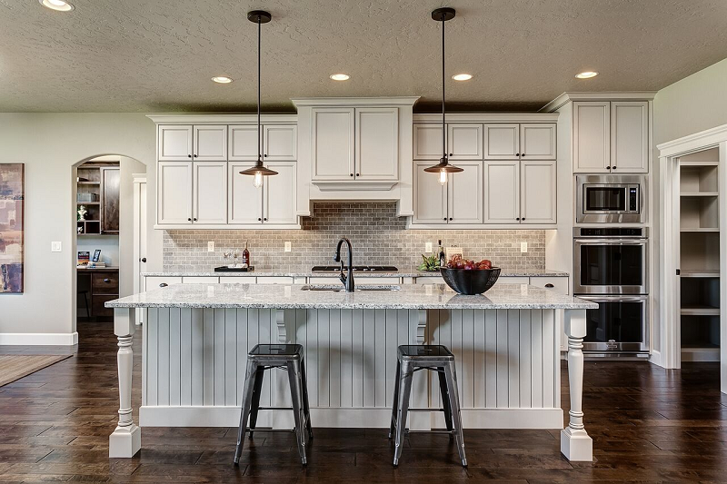 Things You Need to Consider Before Choosing The Worktop For Your Home