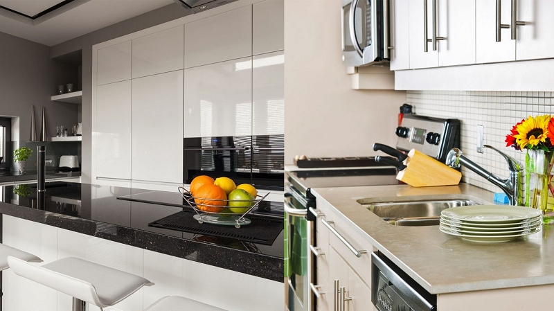 5 Aspects of Marble Stone That Make It Ideal For Kitchen Countertop