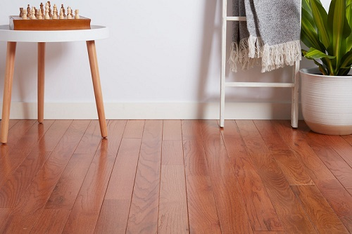 Problems with the laminated flooring and how to resolve it