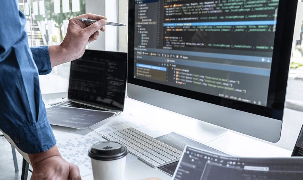 4 Best JavaScript Frameworks To Use In 2021