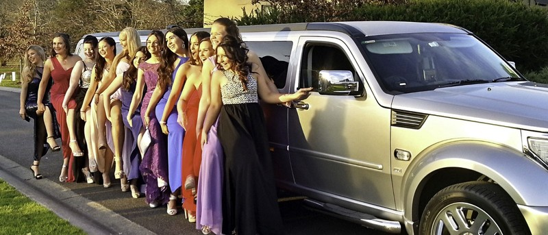 A Wedding Limo can make the Event Special