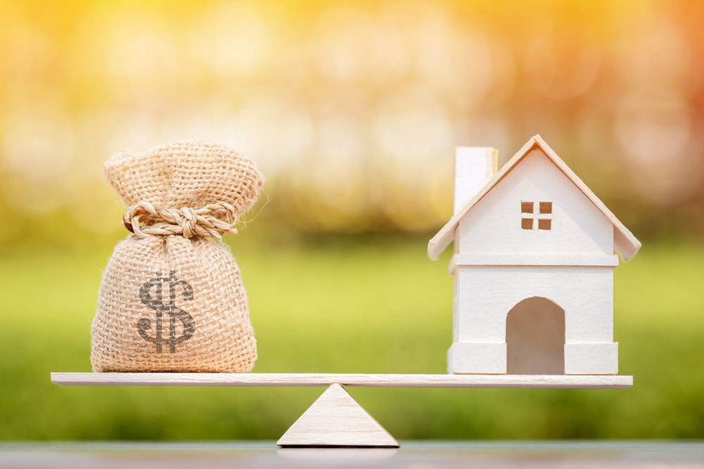 Things to consider before applying for a mortgage loan