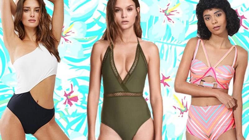 Enjoy Your Post-Lockdown Summer Holidays with Stylish Swimwear