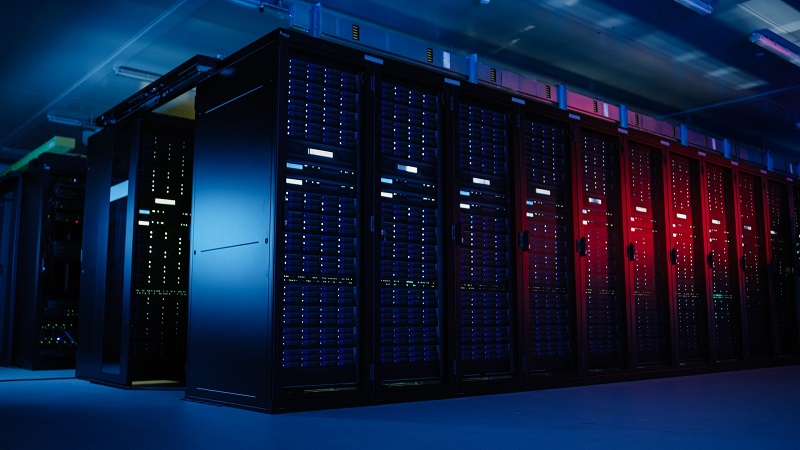 Is it a safe decision to shift to a dedicated server?