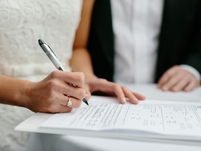 What Makes the Fake Wedding Certificates So Important