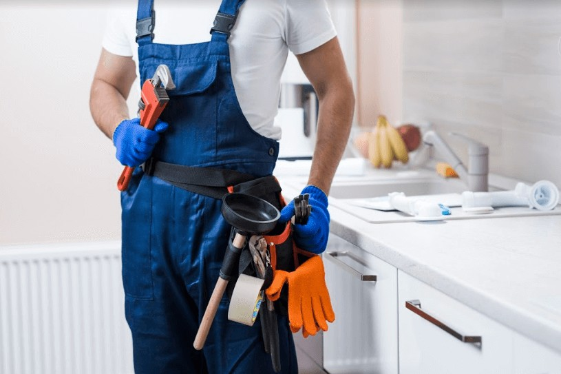Questions You Need to Ask a Plumber When Hiring
