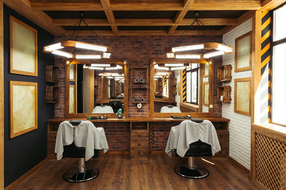 Professional Barbershops: So Fresh And So Clean