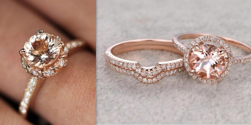 Alexander Sparks Giving You The Best Wedding Rings